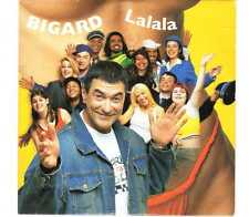 Jean-Marie Bigard - Lalala - CDS - 2001 - Chanson Pop Dance 3TR