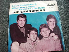 The Searchers-Love Potion n. 9-7 PS-GERMANY-Vogue