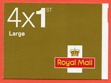 """RB2b 1st Pip Large """"11"""" Self Adhesive Booklet"""