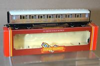 HORNBY R477 LNER FLYING SCOTSMAN GRESLEY 1st 3rd COMPOSITE COACH No 22357 MIB np