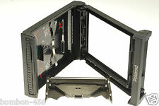 Polaroid CB-103 Film Holder Back. USE 669 & FUJIFILM-EXCELLENT, TESTED NO SLIDE