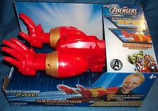 Marvel Avengers Assemble Iron Man Water Power Blaster, Brand New
