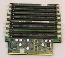 Dell DDR2 Riser boards JF807 M9008 CN-0JF807 CN-0M9008 Precision 690