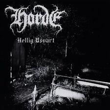 HORDE-HELLIG USVART (*NEW-Vinyl, 2015, Soundmass) Mortification Black Metal Xian