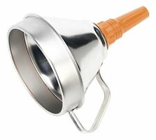 Sealey FM16 entonnoir métal avec filtre Ø160mm