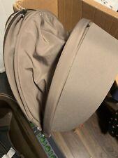 Stokke Xplory Brown Hood Fabrics With Visor