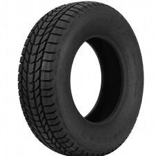 1 New Firestone Winterforce Lt  - 285x75r16 Tires 2857516 285 75 16