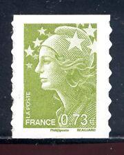 FRANCE AUTOADHESIF N° 286 MARIANNE, 0,73€, neuf xx, LUXE