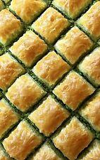 250 g Best baklavas baklava turc ordre expédié frais Gaziantep Baklawa Halal