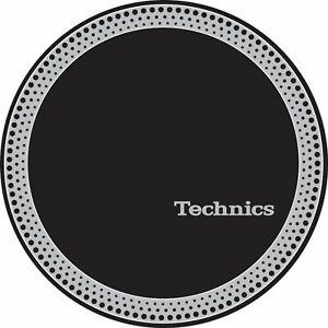 Magma Technics Slipmat Strobe 3 (Paar)