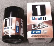 Mobil 1 M1-201 Ext Performance Oil Filters Free Shipping (12 PACK)