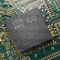 HPE iLO Advanced License iLO 2, iLO 3, iLO 4, iLO 5 ALL HP SERVER FAST SHIP SALE