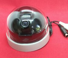 Home Office Colour Dome Camera 12vdc by Eneo german brand CCTV UK Seller