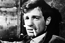 Jean-Paul Belmondo 11x17 Mini Poster