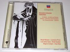 Richard Strauss: Heroines (CD, 2012, Eloquence)