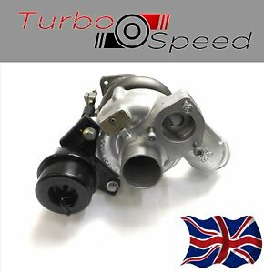 Reconditioned Turbocharger Peugeot 207 Peugeot 308 53039880117