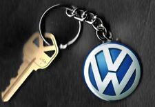 Volkswagon VW Logo Keychain Key Chain