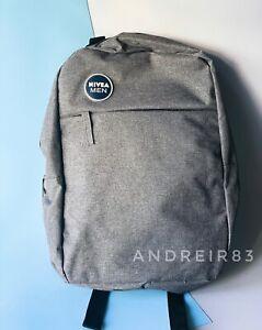 NIVEA MEN Backpack knapsack Laptop Notebook husband boyfriend son's gift idea