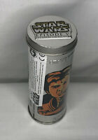 Burger King 2005 Star Wars EPISODE V The Empire Strikes Back  WATCH New