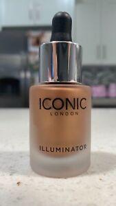Iconic London Illuminator Liquid Highlight - MSRP $40