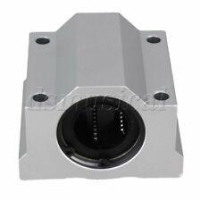 25mm SCS25UU Steel Precise Linear Ball Motion Bearing CNC Slide Bushing Bearing