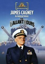 Gallant Hours 0883904219521 With James Cagney DVD Region 1