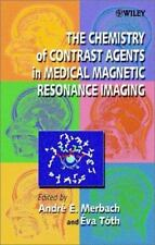 The Chemistry of Contrast Agents in Medical Magnetic Resonance Imaging-ExLibrary