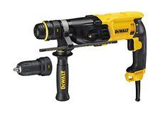 Dewalt Tassellatore Sds-plus 26mm 800w D25134k-qs