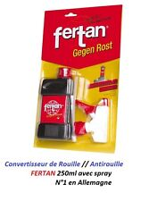 FERTAN convertisseur de rouille Antirouille FERRARI 348 tb/GTB
