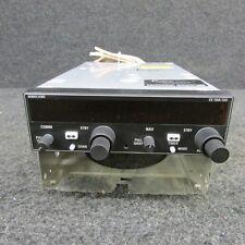 Bendix KX 155A VHF Comm / Nav Receiver W/ Tray & Mods (V 28) P/N 069-01032-0201