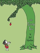 **NEW** - The Giving Tree (Hardcover) 1846143837