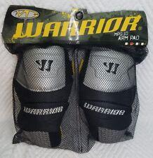 Warrior Mpg 10 Arm Pad Size Medium Lacrosse new