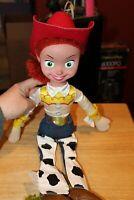 Disneyland Disney World Toy Story 2 Jessie Cowgirl Disney Parks Plush