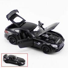 Mercedes-Benz AMG GTR 1:32 Diecast Model Car Toy Collection Sound&Light Pullback