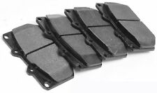 VW Cabriolet/GTI/Jetta/Scirocco - Genuine Hawk Performance Front Brake Pad Set