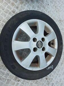 Nissan micra k11 14in alloy wheel  #s3 a1