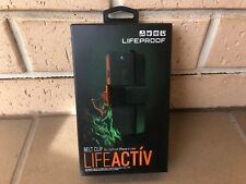 LIFEPROOF BELT CLIP FOR IPHONE 6 or 6S FITTED WITH A LIFEPROOF FRE or NUUD CASE
