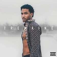 Trey Songz - Tremaine The Album NEW CD
