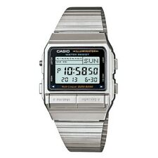 Casio Databank DB380-1D Watch