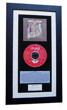 AEROSMITH Toys In Attic CLASSIC CD Album QUALITY FRAMED+EXPRESS GLOBAL SHIPPING
