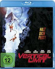 < Blu-ray * VERTICAL LIMIT - Chris O'Donnell , Bill Paxton # NEU OVP