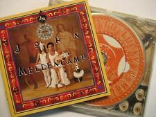 """JOHN MELLENCAMP """"MR. HAPPY GO LUCKY"""" - CD"""