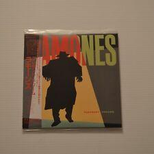 RAMONES - Pleasant dreams - 2007 JAPAN CD mini LP