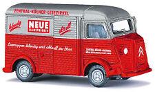 """BUSCH 41908 HO (1/87): Citroën H """"Lieferwagen Zeitschriften"""""""