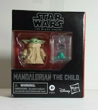 Star Wars Black Series Mandalorian The Child 1.1-In Action Figure factory Sealed