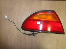 Rear Light Left 043-1439 Stanley Mazda 323 F V (bA) Year bj.94-98