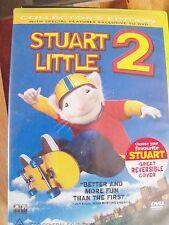 Stuart Little 02 (DVD, 2005) USED