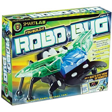 SmartLab Toys 9403 You-Build-It RoboBug
