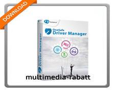 Avanquest OneSafe Driver Manager 4, Treiber Manager, Blitzlieferung