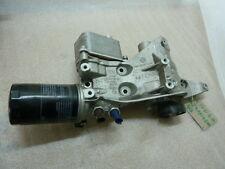 AUDI A4 2.0 TFSI Carcasa De Filtro De Aceite Del Motor 06J 903 143 Ah 413
